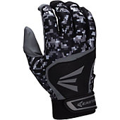 Easton Adult HS7 Dig Camo Batting Gloves