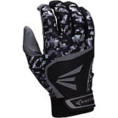 Easton Youth HS7 Digi Camo Batting Gloves