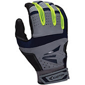 Easton Adult HS9 Neon Batting Gloves