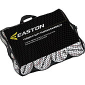 "Easton 8"" Soft Training Baseballs (4 Dozen)"
