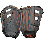 "Wilson 6-4-3 Series 13"" Slowpitch Softball Glove"