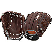 "Easton Mako Legacy 12"" Woven Web Baseball Glove"