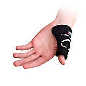EvoShield Football Hourglass Thumb Guard
