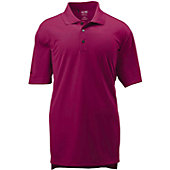 Adidas Men's Golf ClimaLite Short Sleeve Polo