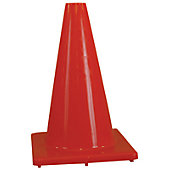 "Champro Heavy Weight Collapsible 12"" Cone"