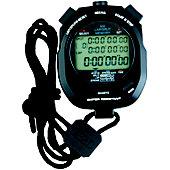 Champro Deluxe Water-Resistant Stopwatch