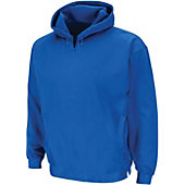 MAJESTIC MLB THERMA HOODED FLC 14F