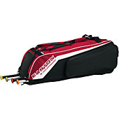 Easton Synergy II Wheeled Team Equipment Bag
