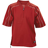 Easton Adult Pro Torque Short Sleeve Batting Jacket