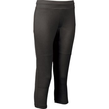 Womens Black Softball Pants Xxl | *OLHOMA