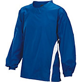 Easton Enforcer Royal Long Sleeve Batting Jacket