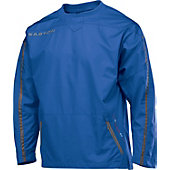 Easton Youth Motion Pullover Batting Jacket