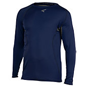 Easton Men's Reality Fitted Long Sleeve Undershirt
