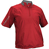 Easton Adult Magnet Short Sleeve Batting Jacket