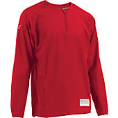 Easton Adult M9 Long Sleeve Cage Jacket