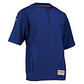 Easton Adult M9 Short-Sleeve Cage Jacket