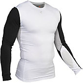 Easton Men's Mako Long Sleeve Compression Shirt