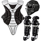 EASTON BLACK MAGIC CATCHERS SET YTH (9-12) 15F