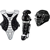 Easton Junior Youth Black Magic Catcher's Set (Ages 6-8)