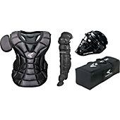 Easton Natural Series Intermediate Catcher's Box Set (Ages 13-15)