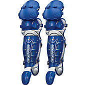 Easton Adult Stealth Speed Roy/Sil Leg Guards