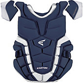 Easton Interm. Stealth Speed Nav/Sil Chest Protector
