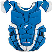 Easton Interm. Stealth Speed Roy/Sil Chest Protector