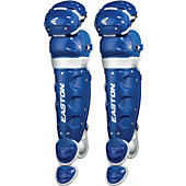 Easton Intermediate Rival Home/Road Reversible Leg Guards