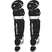 Easton Youth Rival Home and Road Reversible Leg Guards