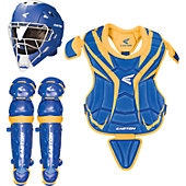 Easton Youth Rival Custom Little League World Series Catcher's Set