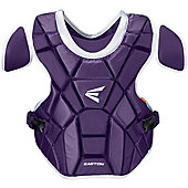 "Easton Girls' 15"" Intermediate Mako Fastpitch Chest Protecto"