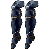 Easton Intermediate MAKO II Catcher's Leg Guards