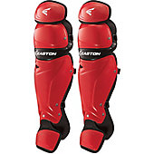 Easton Youth MAKO II Catcher's Leg Guards