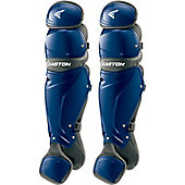 Easton Youth M10 Catcher's Leg Guards