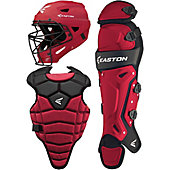 Easton Youth M5 QwikFit Catcher's Set