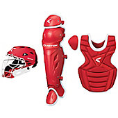 Easton M7 Intermediate Fastpitch Catcher's Set (Ages 13-15)
