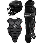 Easton Junior M5 QwikFit Catcher's Set
