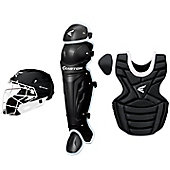 Easton M7 Youth Fastpitch Catcher's Set (Ages 9-12)