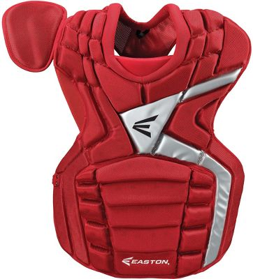 Easton Adult Mako Catcher's Chest Protector A165990SCA