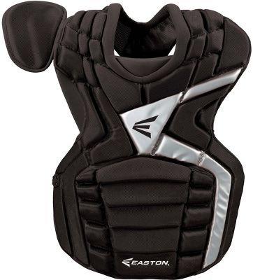 Easton Intermediate Mako Catcher's Chest Protector A165991BLK