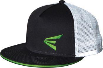 easton snapback flatbrim cap baseball express