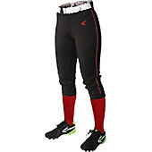 Easton Women's Mako Piped Fastpitch Pant