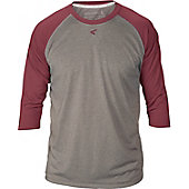 Easton Men's 3/4 Sleeve Raglan Shirt