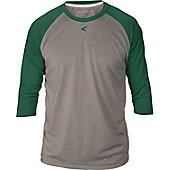 Easton Youth 3/4 Sleeve Raglan Shirt