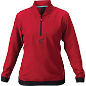 Easton Women's Mako Long Sleeve Cage Jacket