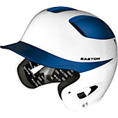 Easton Junior Natural 2-Tone Batting Helmet