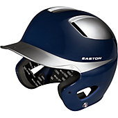 Easton Senior Natural Two Tone Batting Helmet