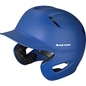 Easton Senior Stealth Grip Royal Batting Helmet