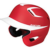 Easton Stealth Grip Two Tone Medium Batting Helmet