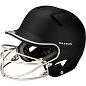 Easton Natural Grip Junior Batting Helmet w/ Mask